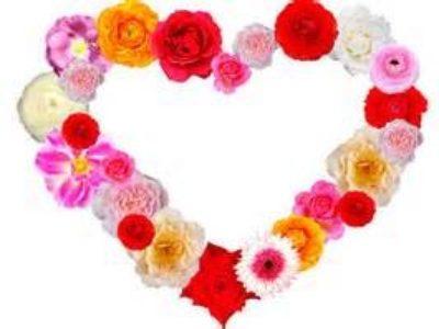 バレンタインにお花はいかがでしょうか
